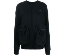 A-COLD-WALL* 'Overlock' Sweatshirt