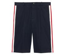 Shorts mit Web