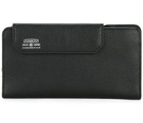 Längliches 'Shrink' Portemonnaie