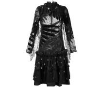 'Dark Moon Crystal' Kleid