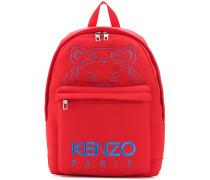 large Tiger backpack