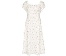 Schulterfreies 'Annuka' Kleid