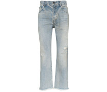 'The Kane 2' Distressed-Jeans