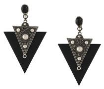 'Marrakesh' Dreieckige Ohrringe