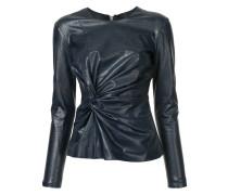 Torsion blouse