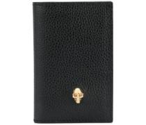 skull pocket organizer