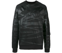 'Project-XYZ' Sweatshirt