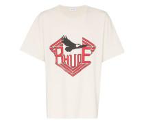 "T-Shirt mit ""Ranger Eagle""-Print"
