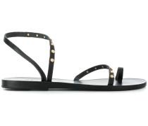 Apli studded sandals