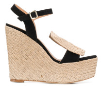 Emeline espadrille sandals