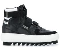 'Mi Basket Cyberpunk' Sneakers