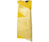 short fringe dress