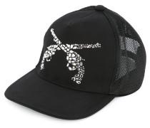 embellished guns cap