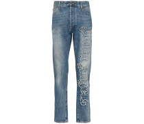 'Indaco' Jeans