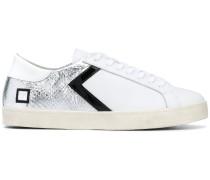 D.A.T.E. Hillow half sneakers