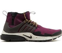 'Air Presto Mid Utility' Sneakers