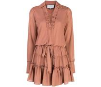 'Rozalyn' Kleid mit Punkten