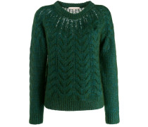 'Merry' Pullover