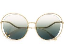 Runde 'Carlina' Sonnenbrille