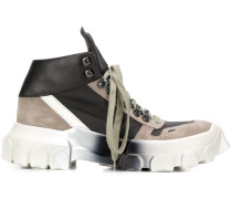 'Tractor' Plateau-Sneakers