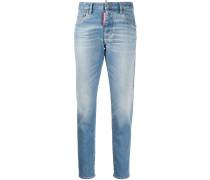 'Dan' Skinny-Jeans