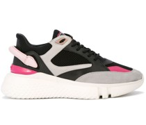 'Veloce Mid' Sneakers