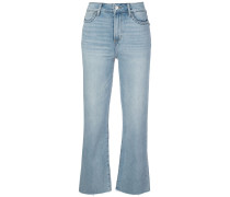 Ausgestellte 'Atley' Jeans