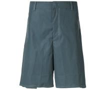 Shorts mit Oversized-Taschen
