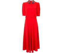 Kleid mit Herzen