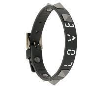 Garavani 'Rockstud Love' Armband