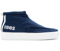 '1982' High-Top-Sneakers