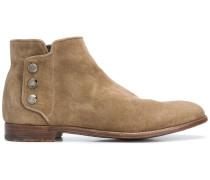 Chelsea-Boots mit Knöpfen