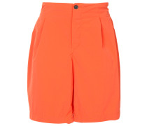 loose fit bermuda shorts