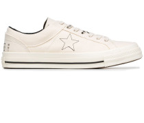 One Star x Midnight Studios Sneakers