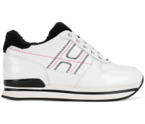'H222' Plateau-Sneakers