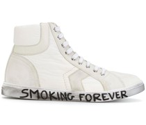 'Joe' High-Top-Sneakers