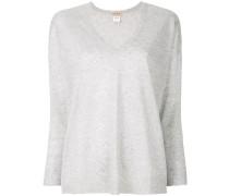 fine knit slouchy sweater