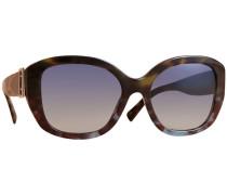 Sonnenbrille mit Schnalle