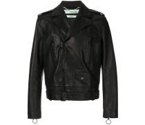 Firetape biker jacket