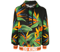 'DG King Bird of Paradise' Kapuzenpullover
