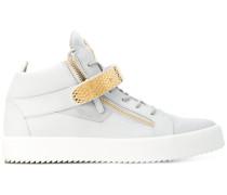 Coby hi-top sneakers