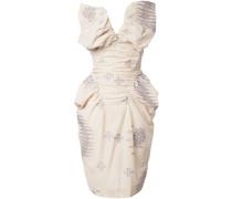 Enganliegendes 'Lisetta' Kleid