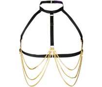 Tapage Nocturne Plastron harness