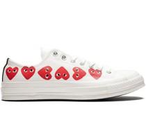 x Comme des Garçons Chuck 70 sneakers
