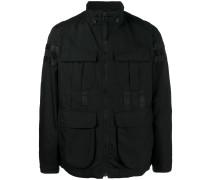 'Cordura' Jacke mit Raglanärmeln
