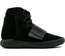 Yeezy 750 Boost 'Triple Black' Sneakers