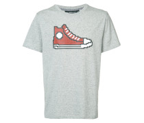 'Red Chucks' T-Shirt