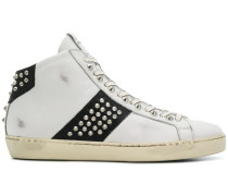 'M Iconic' High-Top-Sneakers