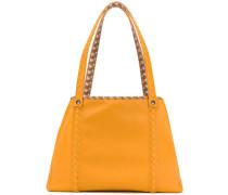 Kleine Handtasche aus Nappaleder