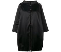 Monica reversible coat